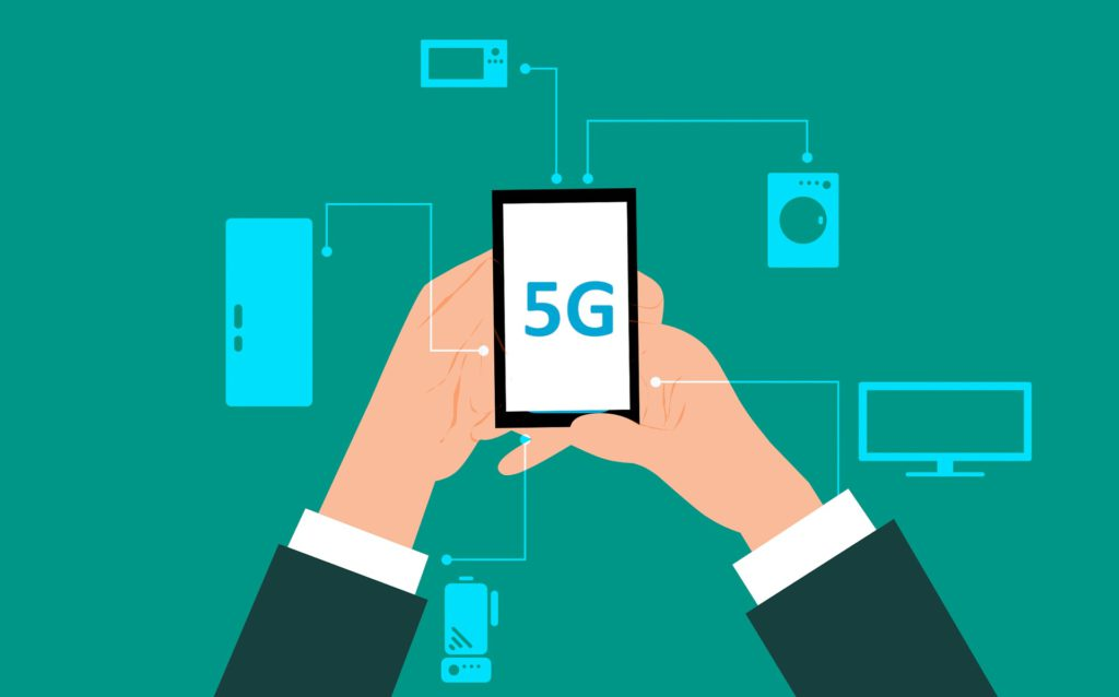 What Is the Difference Between 5G and 4G